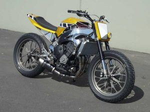 Gregg's Customs R1 Flat Tracker 6